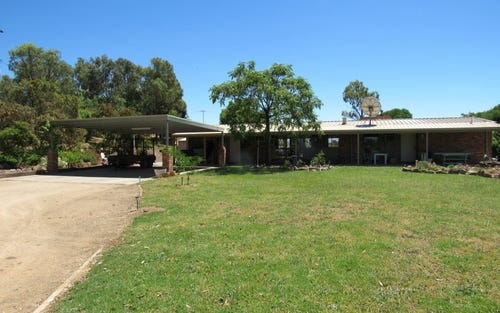 Address available on request, Gerogery NSW