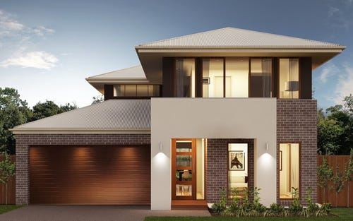 LOT 4 The Waters Estate, Rouse Hill NSW 2155