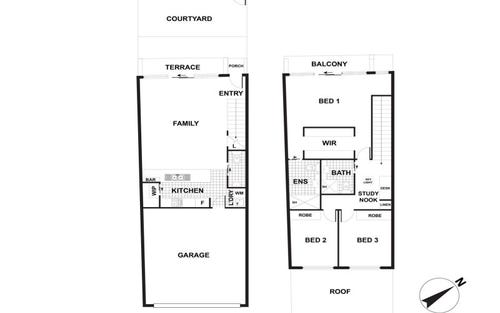 2/48 Narrambla Terrace, Lawson ACT 2617