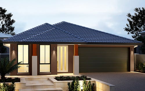 Lot 2008 Talana Hill Drive, Edmondson Park NSW 2174