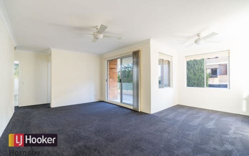 2/20 Ashley Street, Hornsby NSW