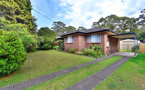 9 Byron Ave, North Nowra NSW 2541