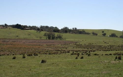 Lot 5 Curralee Taralga Road Laggan, Crookwell NSW 2583