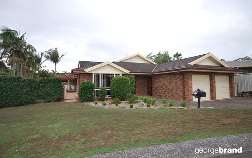 21 Hempstalk Crescent, Kariong NSW