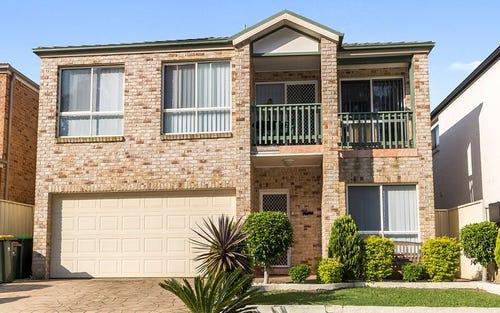 11 Ferraro Crescent, West Hoxton NSW 2171