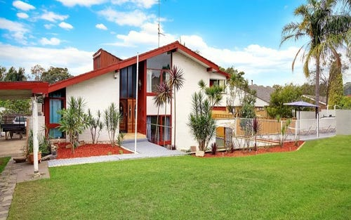 465 Windsor Road, Baulkham Hills NSW 2153