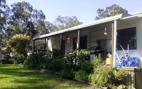 154 McCardys Creek Rd, Nelligen NSW 2536