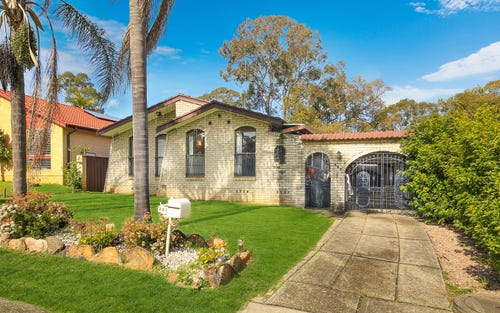 263 Madagascar Drive, Kings Park NSW 2148