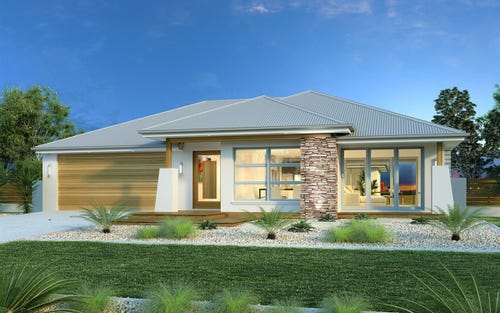 Lot 6 Ocean View Estate, Ridge Road, Malua Bay NSW 2536