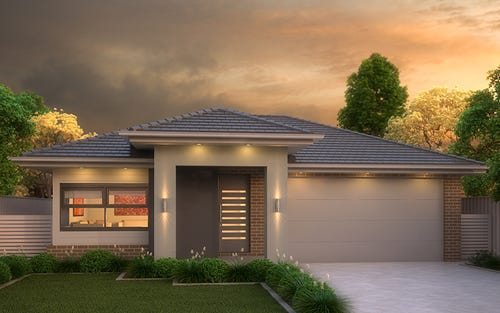 Lot 122 Pipeclay Road, Kellyville NSW 2155