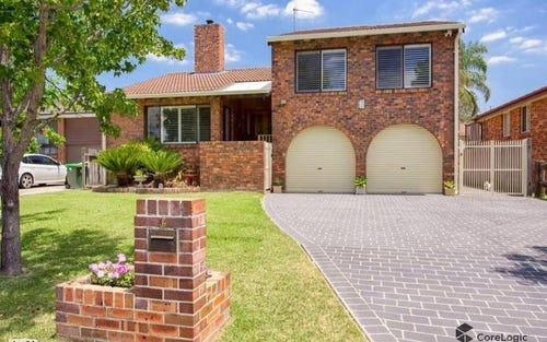3 Old Hawkesbury Rd, McGraths Hill NSW