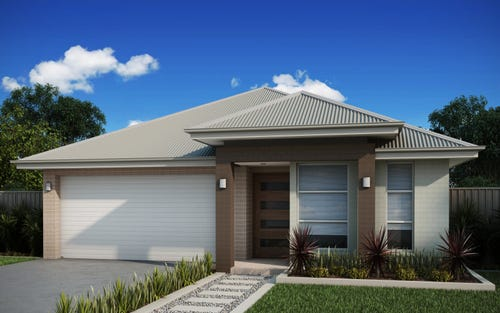 Lot 5121 Hampshire Boulevard, Spring Farm NSW 2570