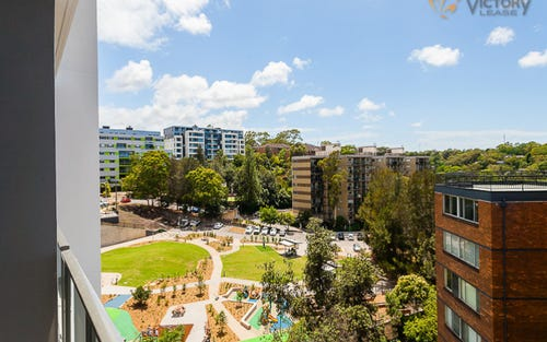 B408/316-322 Burns Bay Road, Lane Cove NSW