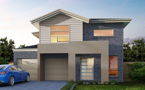 Lot 896 Stormberg Place, Edmondson Park NSW 2174