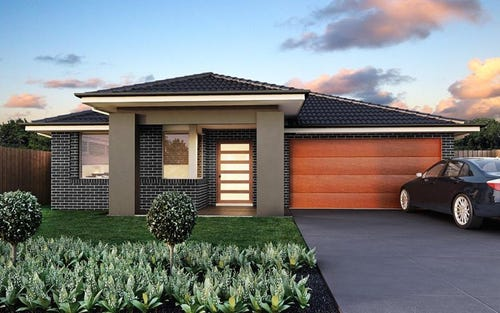Lot 655 Diamond Hill Circuit, Edmondson Park NSW 2174