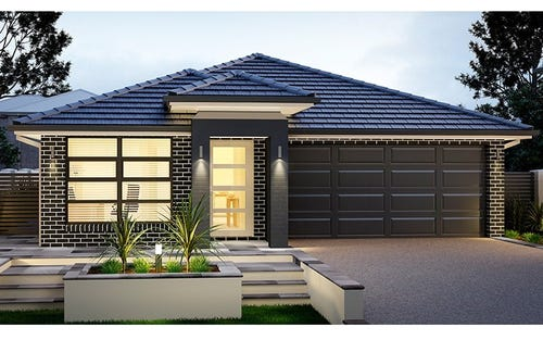 Lot 8207 Spitzer Street, Gregory Hills NSW 2557
