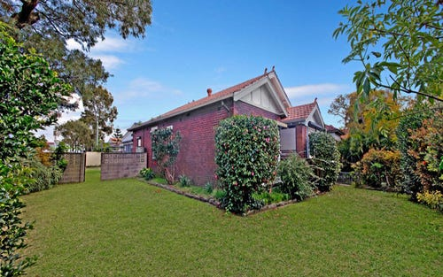 151 Wentworth Road, Strathfield NSW 2135