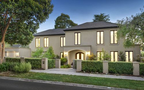 52-54 Waimarie Dr, Mount Waverley VIC 3149