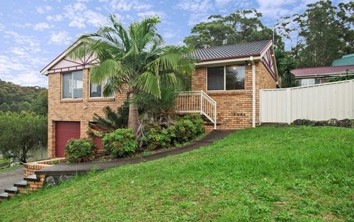21 Honeyeater Place, Tingira Heights NSW 2290
