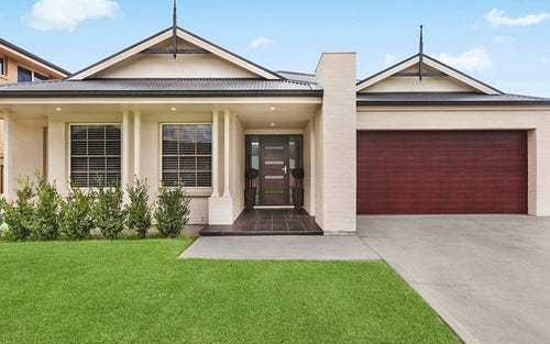 3 Lebene Grove, Cambewarra NSW 2540