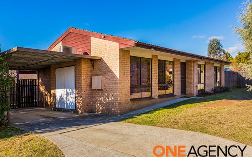 17/97 Clift Crescent, Chisholm ACT 2905