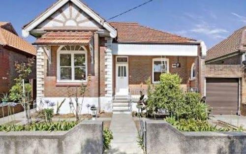18 Miller Ave, Ashfield NSW