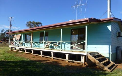 Rocky Rise Condobolin Road, Parkes NSW 2870
