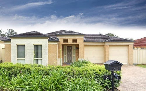 7 Lillypilly Close, Medowie NSW 2318