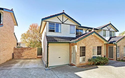4/278 Park Road, Berala NSW 2141