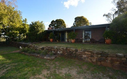 156 Stevenson Road, Gunnedah NSW 2380