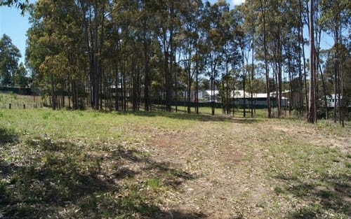 Lot 401, Lot 401 St Davids Close, Singleton NSW 2330