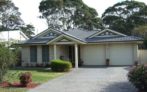 23 Malibu Drive, Bawley Point NSW 2539