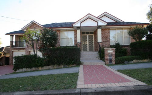 36 Rossiter Street, Smithfield NSW 2164