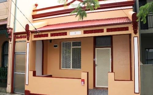 12 Telopea Street, Redfern NSW