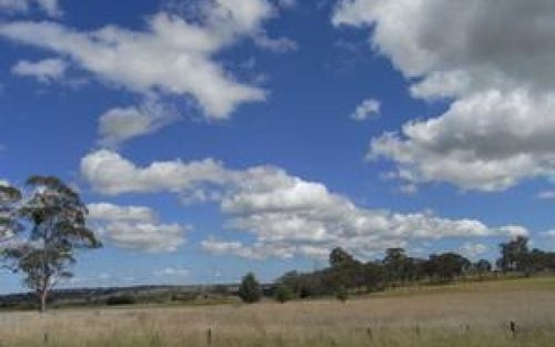 Sunnyview Drive, Glen Innes NSW 2370