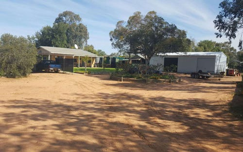 Address available on request, Menindee NSW 2879