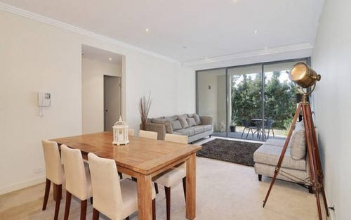 D201/2A Eulbertie Ave, Warrawee NSW