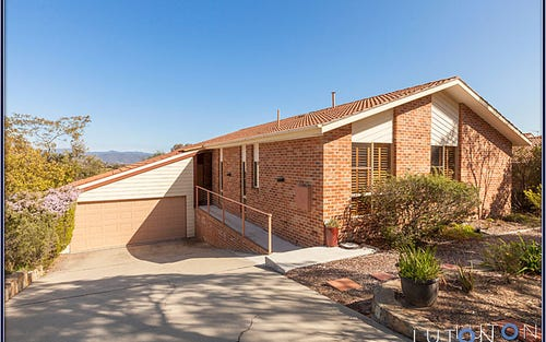 10 Mary Mackillop Place, Richardson ACT