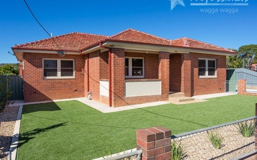 1/63 Bourke Street, Turvey Park NSW 2650