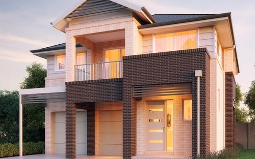 Lot 165 Jackson Crescent, Elderslie NSW 2570
