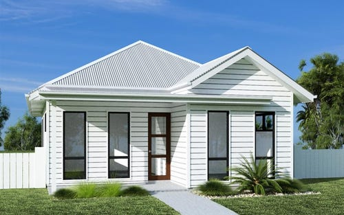 Lot 314 Tullimbar Estate, Albion Park NSW 2527