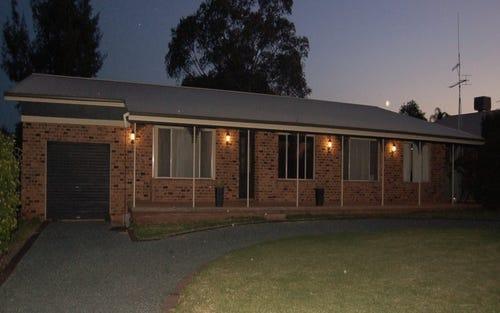 20 Uabba Street, Lake Cargelligo NSW 2672