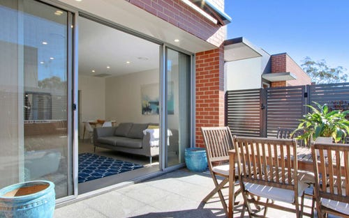 9/56 Stuart Street, Griffith ACT