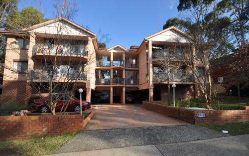 6/10-14 Calliope Street, Guildford NSW 2161
