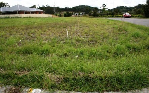 Lot 6 and 7, Hillview Avenue, Dungog NSW 2420
