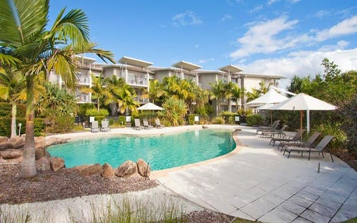 Lot 39, Apt 229 Peppers Resort, Kingscliff NSW 2487