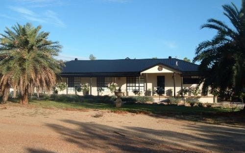 45 Rannock Road, Coolamon NSW 2701