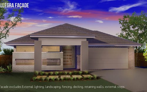 Lot 3701 Rosedale Circuit, Carnes Hill NSW 2171