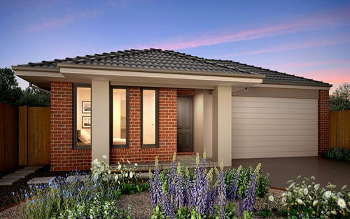 Lot 20 Lomandra St, Claremont Meadows NSW 2747