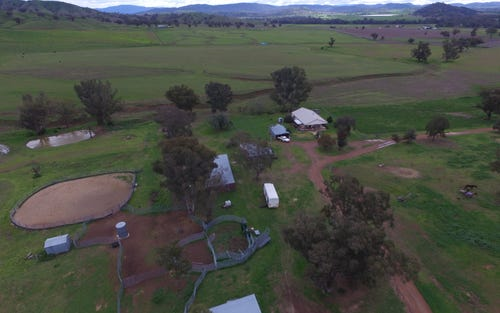 Chelsea, 952 Halls Creek Road, Manilla NSW 2346